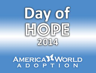 Day of Hope logo
