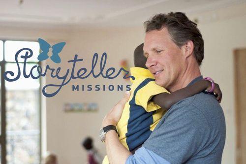 Storyteller Missions promo