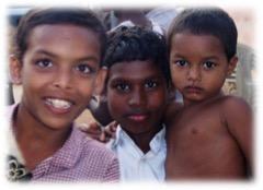 India HIV 1