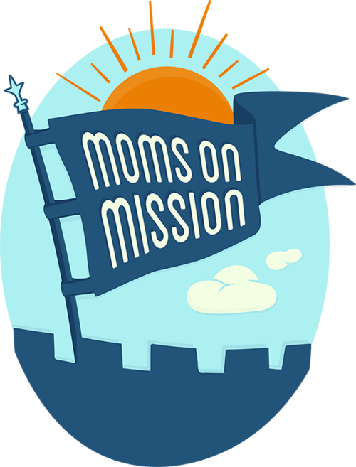 Moms on Mission Logo sm