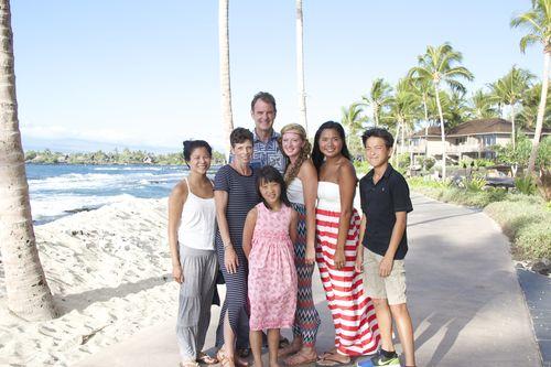 Luwis Family 2014 sm