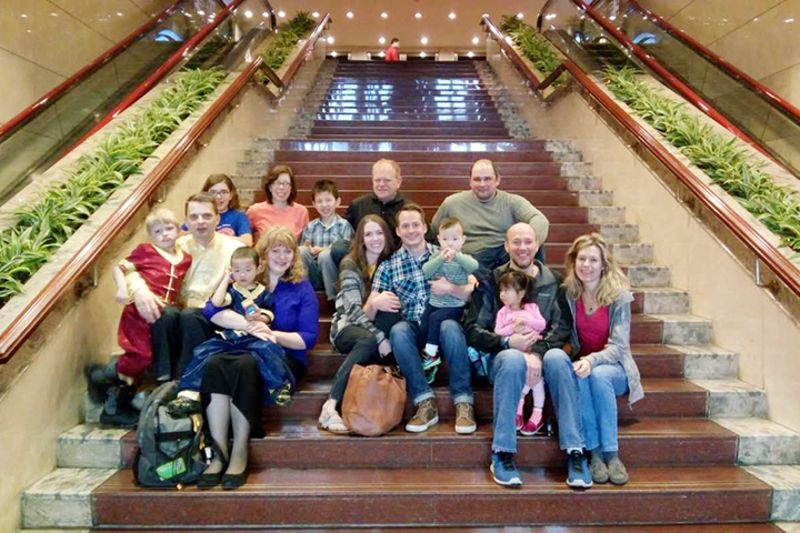 China Families 3-8-16