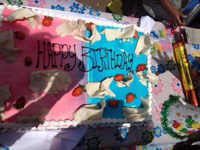ET Happy Birthday