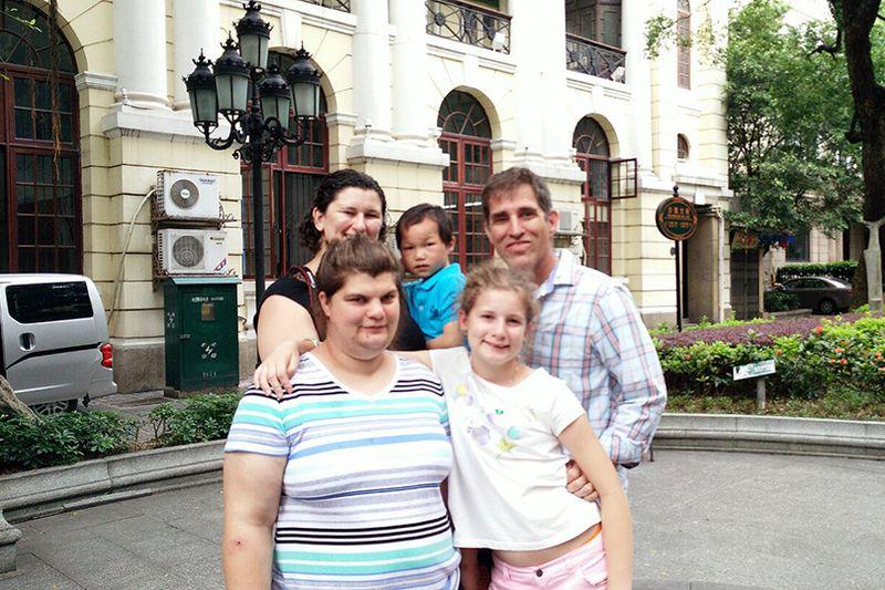 China families 2