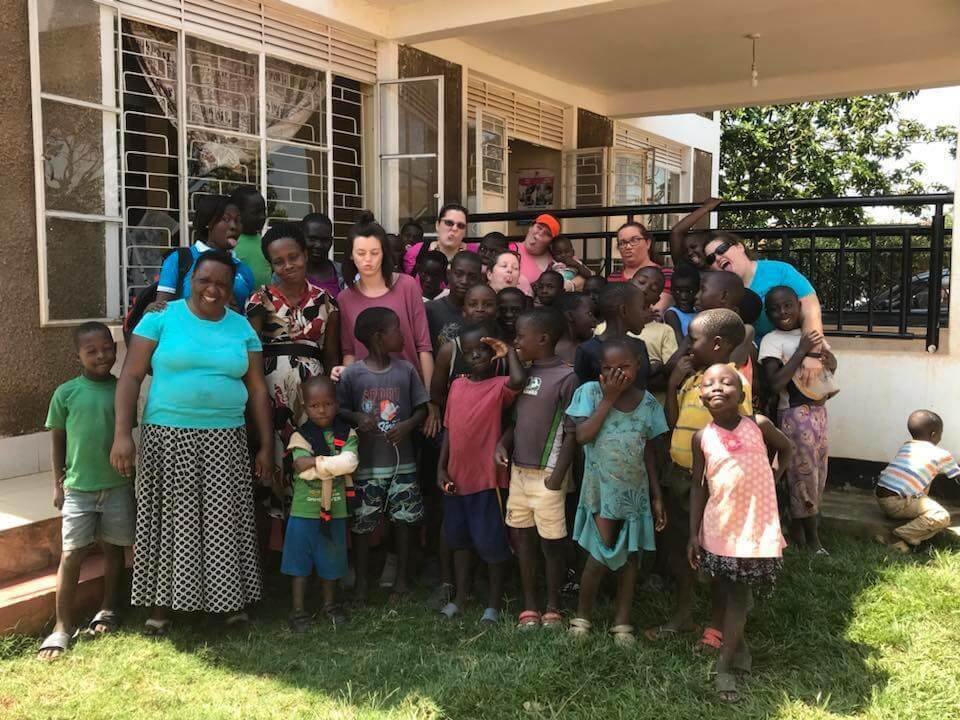 A Thankful Recollection of a Trip to Uganda