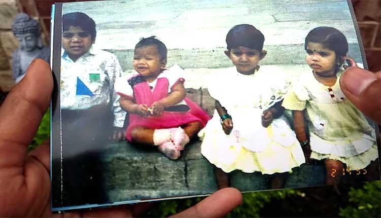 indian orphanage