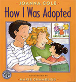 adoption books for kids