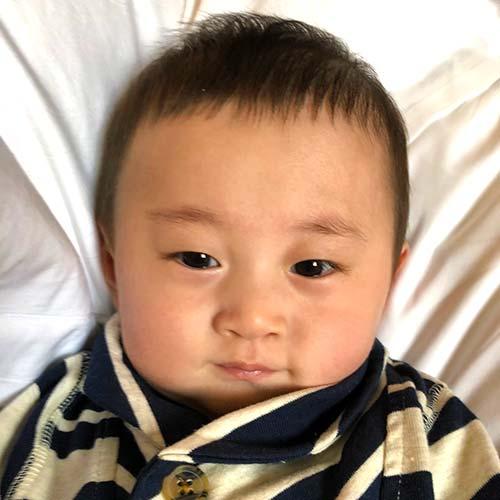 child's view of the china adoption process