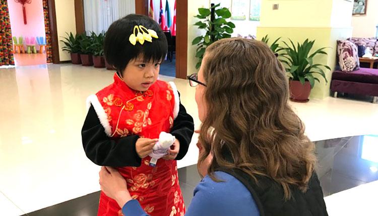 adoption in china
