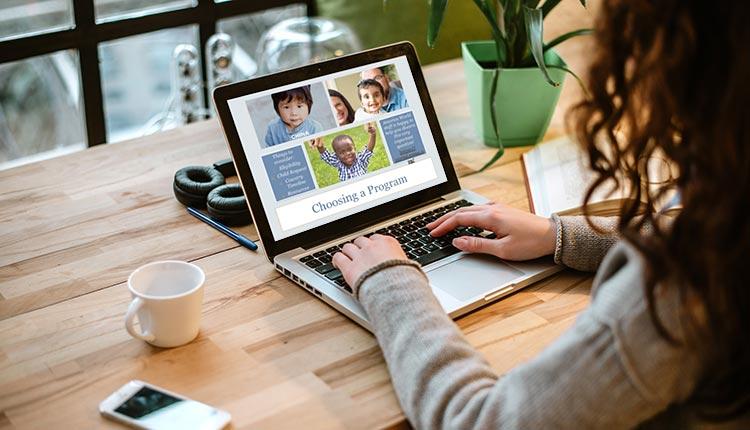 adoption webinar