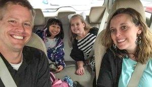 china family adoption