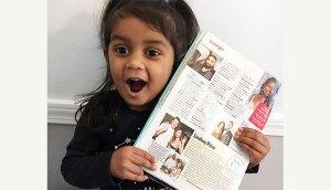 people magazine adoption