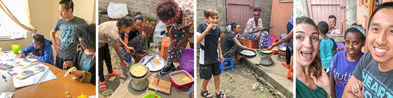 ethiopia vulnerable children