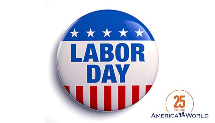 happy labor day 2019