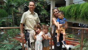 adopting in china