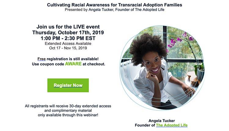 C.A.S.E. Racial Awareness Webinar