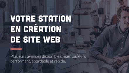 station web