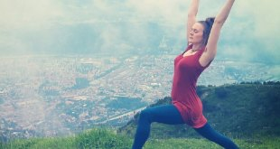 How to find balance at High Altitude