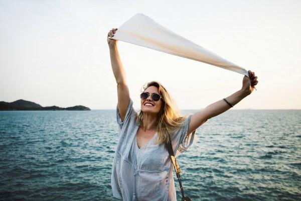 9 Habits Of Happy Healthy People