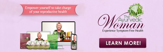 The Ayurvedic Woman Online Course