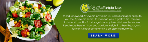 Easy 4 Step Ayurvedic Weight Loss Plan Home Remedies For Over