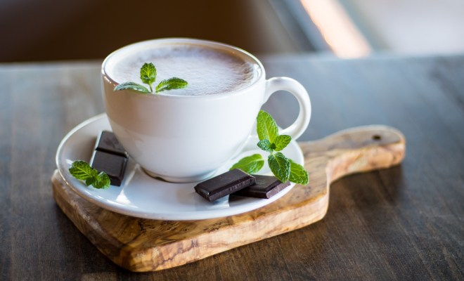 Yummy Health Foods For Stress And Anxiety
