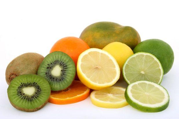 Vata Diet: Sour Taste