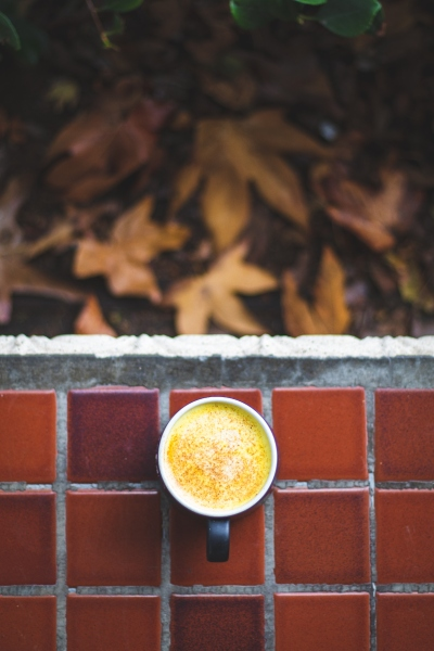 Vata Pitta diet includes turmeric and milk, best when warm.