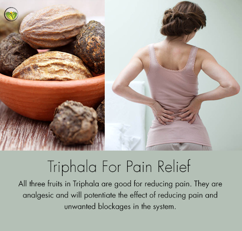 Triphala, Ayurvedic formula, triphala benefits, triphala side effects, triphala uses.