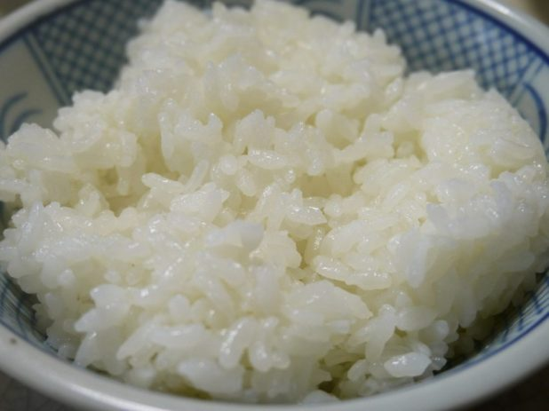 Rice + Ayurvedic Diet: White Rice, Brown Rice, Types Of Rice, The Doshas