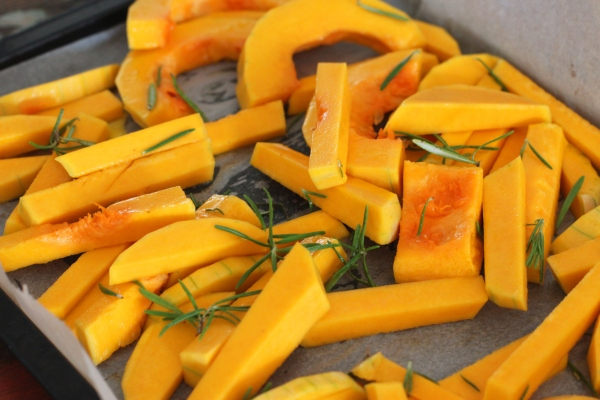 Pitta vata diet includes squashes, gourds and more.