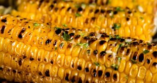 Corn: Nutritional Benefits, Ayurvedic Perspective, Home Remedies + Recipe (Ayurveda Corn)