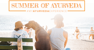 Summer Of Ayurveda... Take Your Summer Wellness Regime To The Next Level (Summer Ayurveda)
