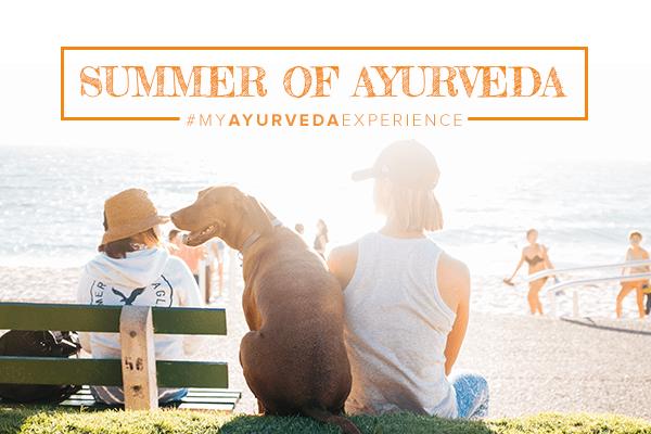 Summer Of Ayurveda... Take Your Summer Wellness Regime To The Next Level (Summer Ayurveda)