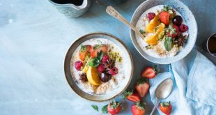 An Ayurveda Breakfast: 10 Healthy Breakfast Ideas From Ancient Indian Wellness