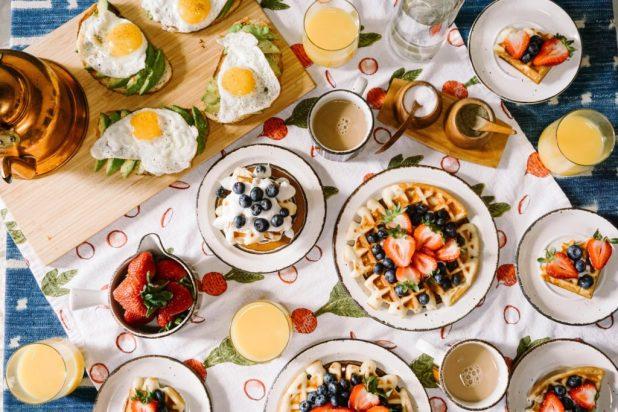 Vata Diet Breakfast