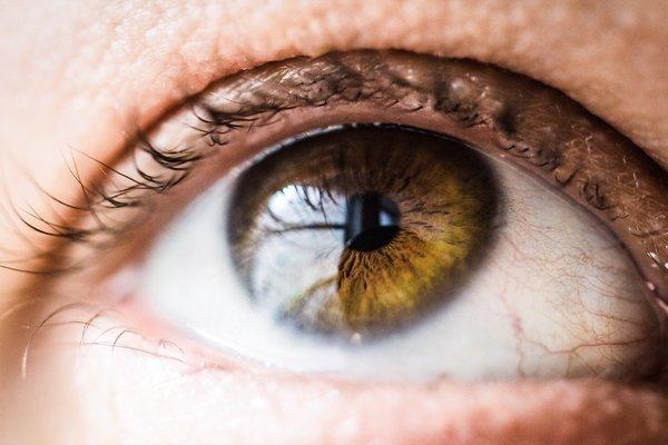 4 Step Ayurvedic Eye Care Ritual