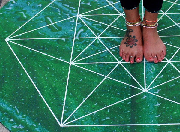 Marma Points Of The Feet - The Ayurveda Experience Blog