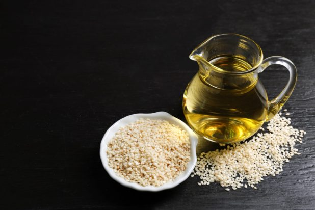 sesame oil benefits uses ayurveda Sesame Seeds Benefits + Power Packed Sesame Seed Balls Recipe