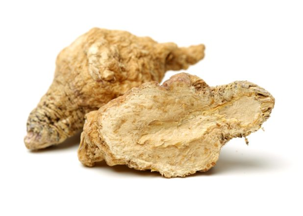 maca root uses benefits dosage