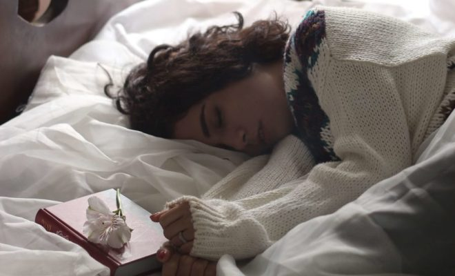 Nidra: 6 Types Of Sleep + Remedies For Better Sleep