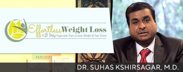 Effortless Weight Loss Course
