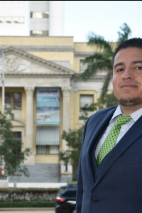 Edgardo Hernandez