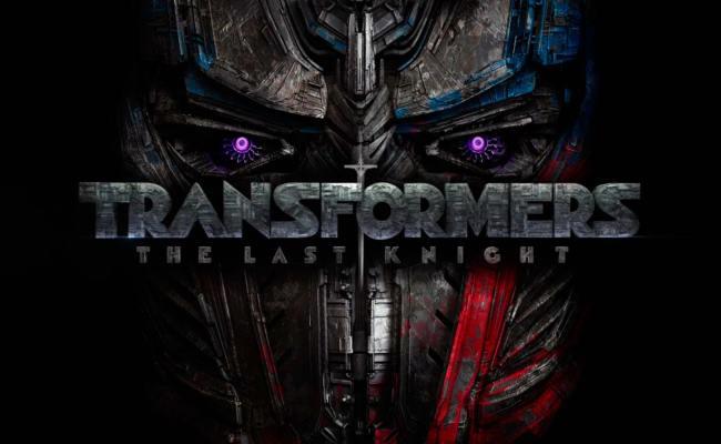 Regarder Transformers 5 The Last Knight 2017 Streaming