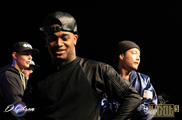conceited vs dumbfoundead battle
