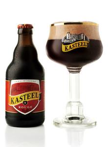 Bia Kastell Rouge