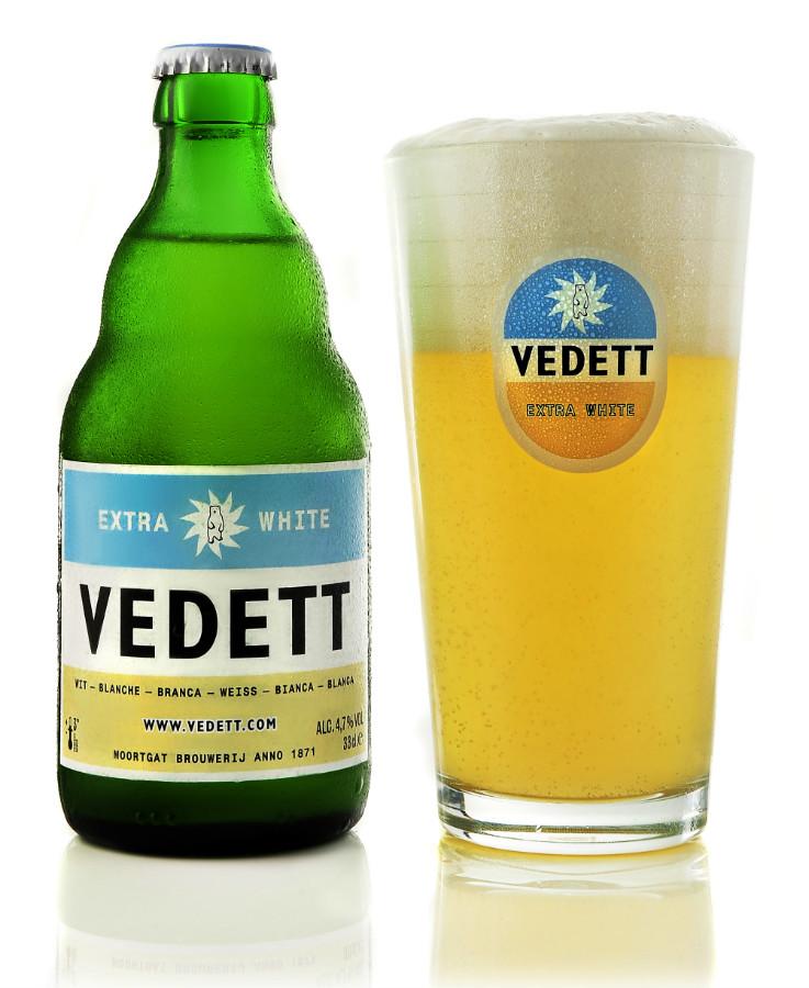vedett extra white beertourism