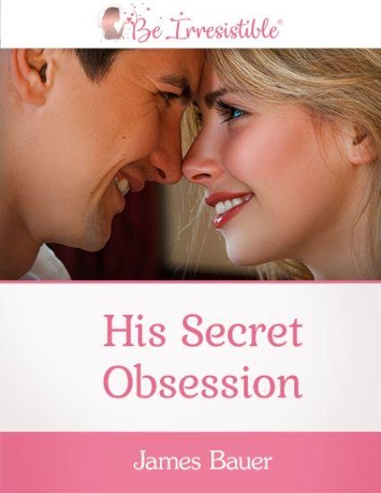his secret obsession james bauer amazon