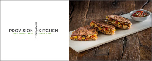 Provision Kitchen Features Organic Food Oklahoma City