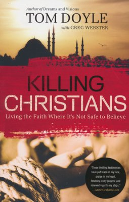 Buy your copy of Killing Christians: Living the Faith Where It's Not Safe to Believe in the Bible Gateway Store where you'll enjoy low prices every day